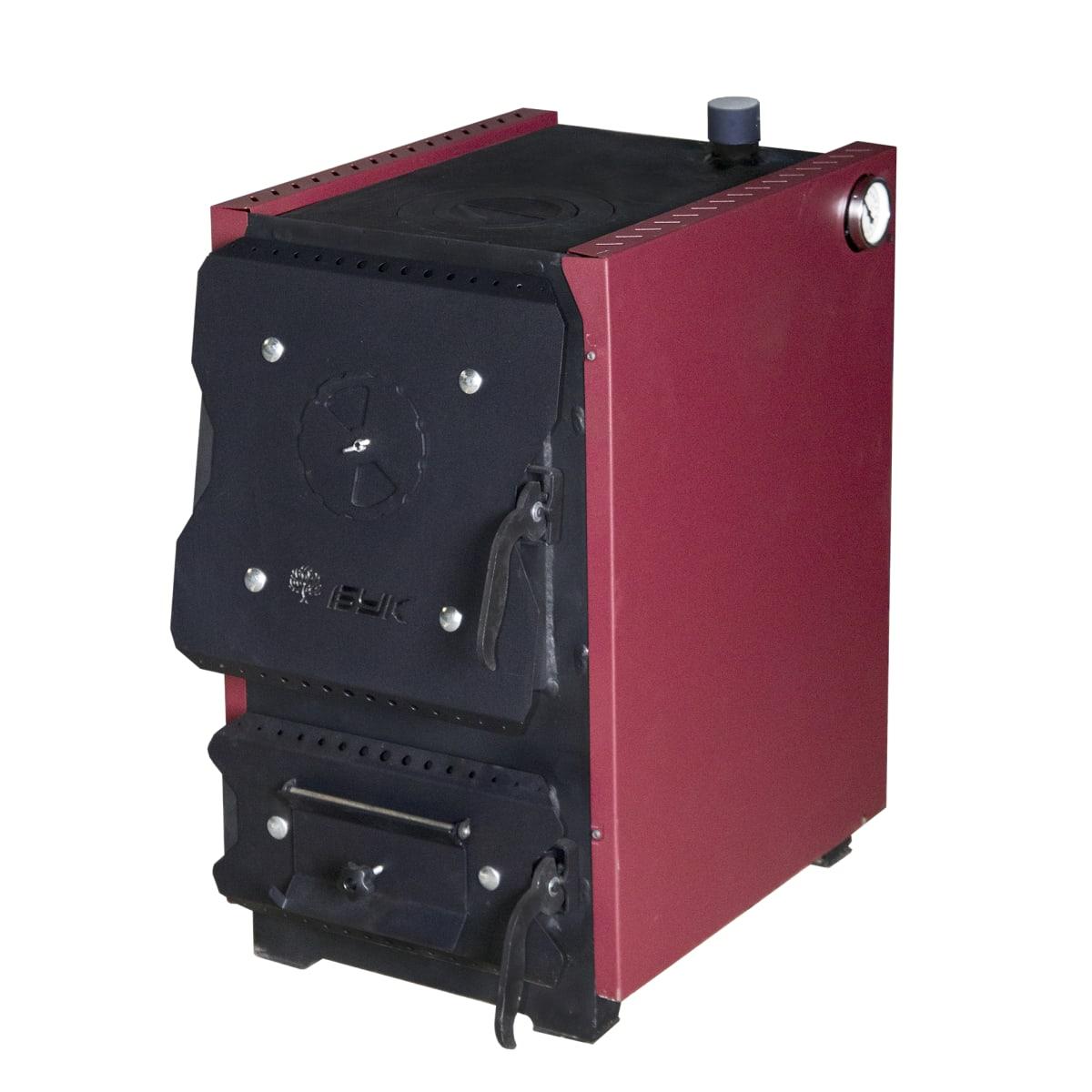 Котёл твердотопливный Zota «Бук-10» 10 кВт