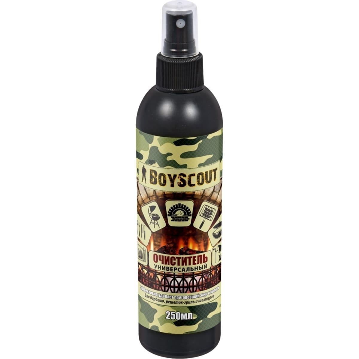 Очиститель для барбекю Boyscout 250 мл