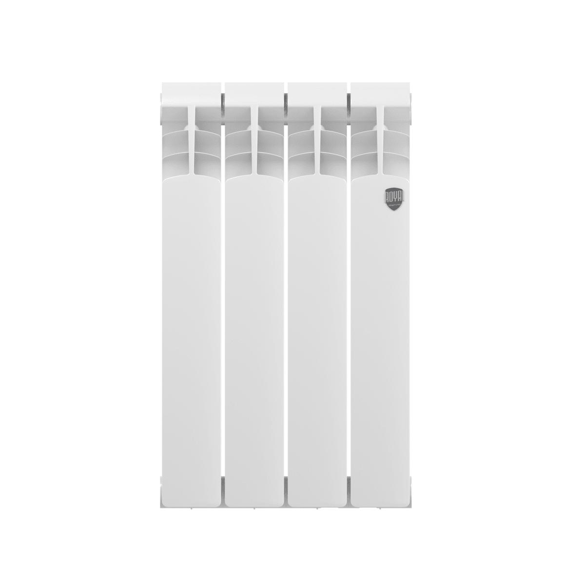 Радиатор биметаллический RT Vittoria B500, 4 секции