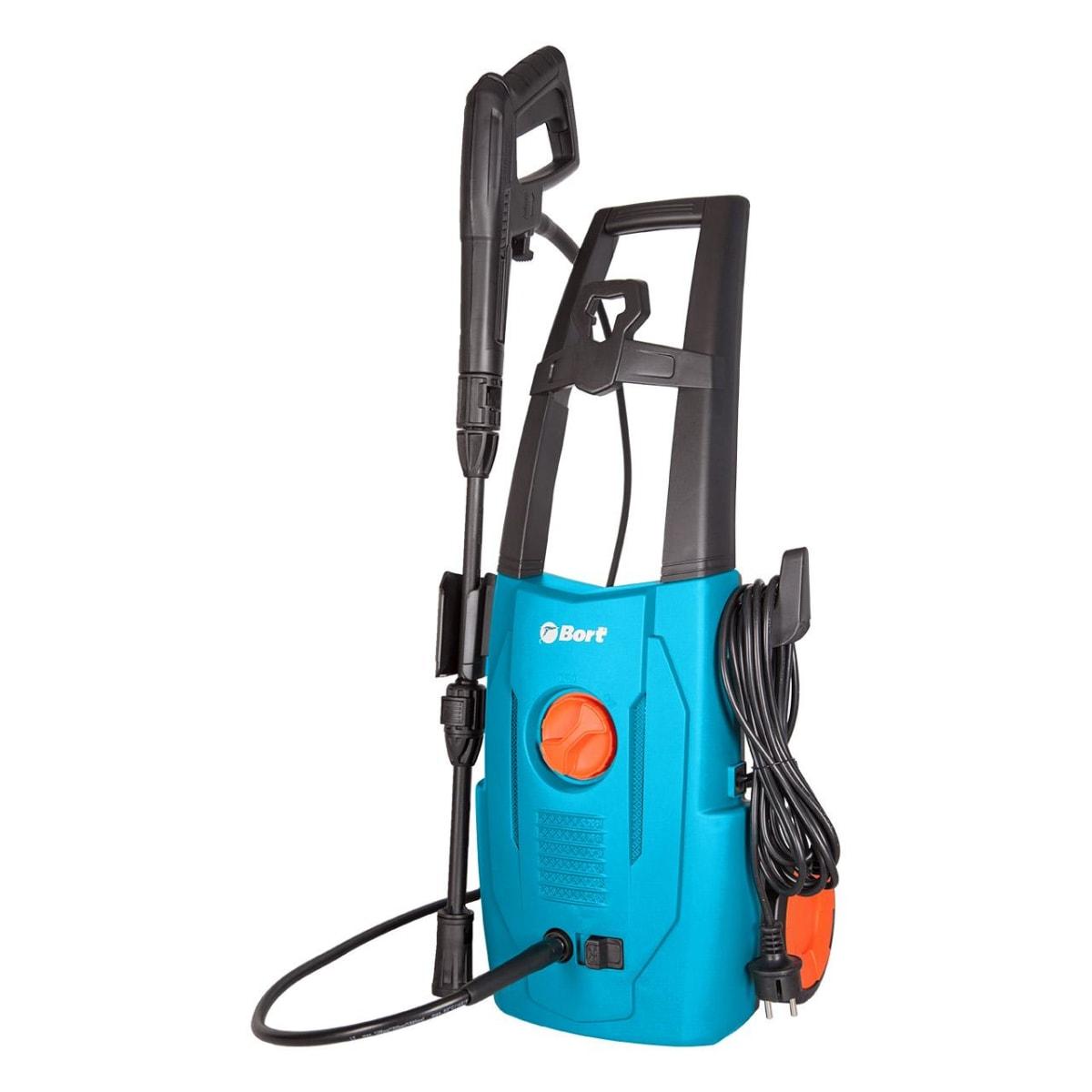 Мойка высокого давления Bort BHR-1600-SC 98297034