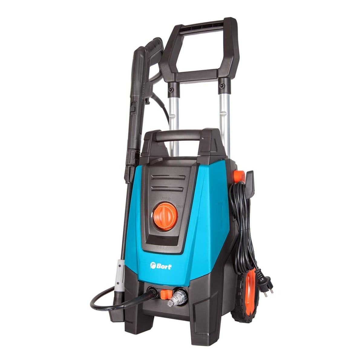 Мойка высокого давления Bort BHR-2100-Pro 91272614