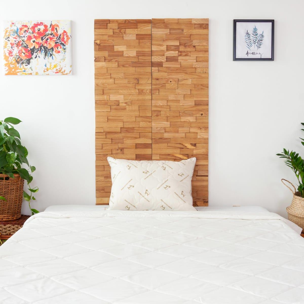 Подушка Butterfly, 70x70, бамбуковое волокно