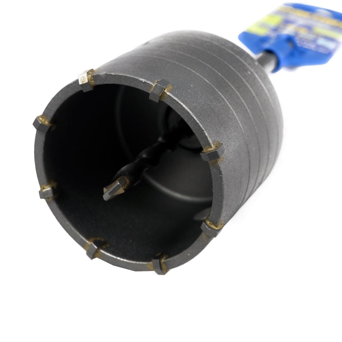 Коронка по бетону для розеток купить в леруа мерлен методы испытания бетонной смеси