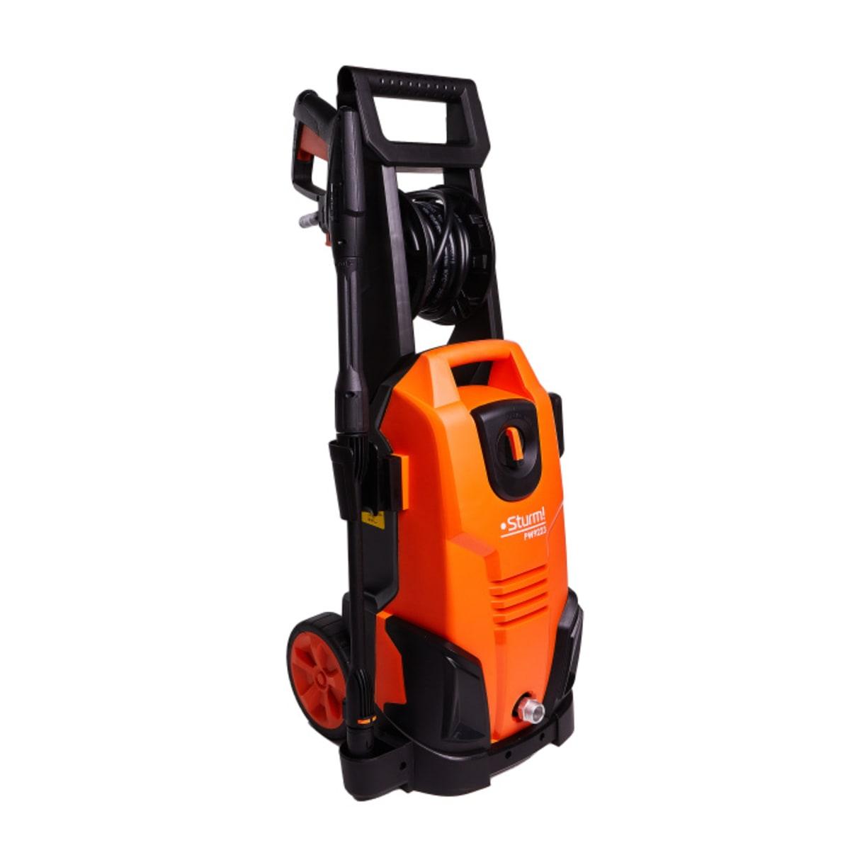 Мойка высокого давления Sturm!, 2300 Вт, 360 л/час PW9223