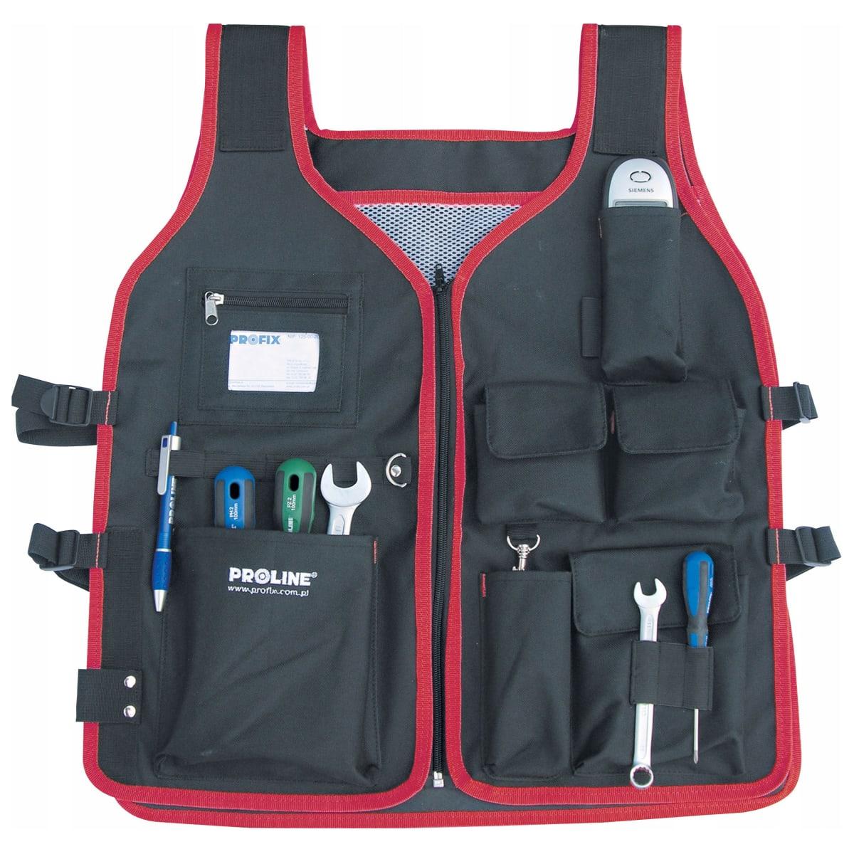 Накидка Proline с карманами для инструмента 510х600мм 52070