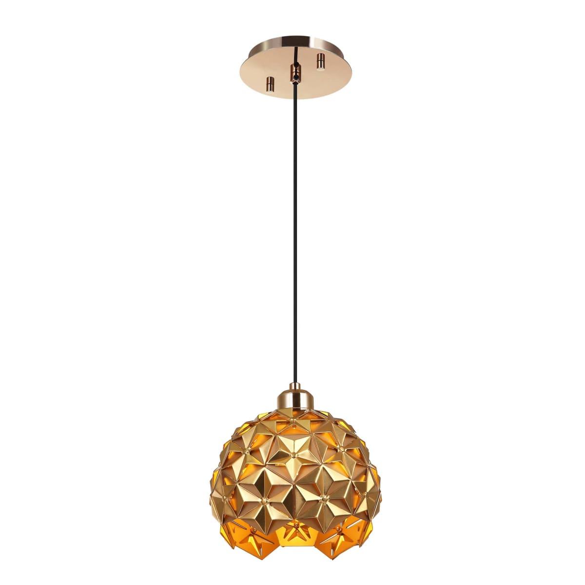 Подвесной светильник Favourite Sollicitat 2503-1P 1 ламп 2 м²