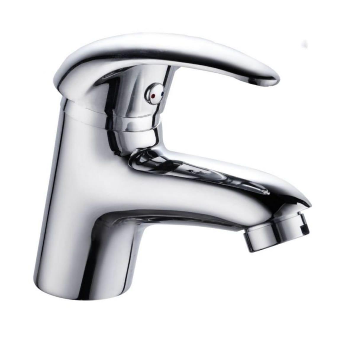 Смеситель для раковины Gross Aqua Basic 6226257C