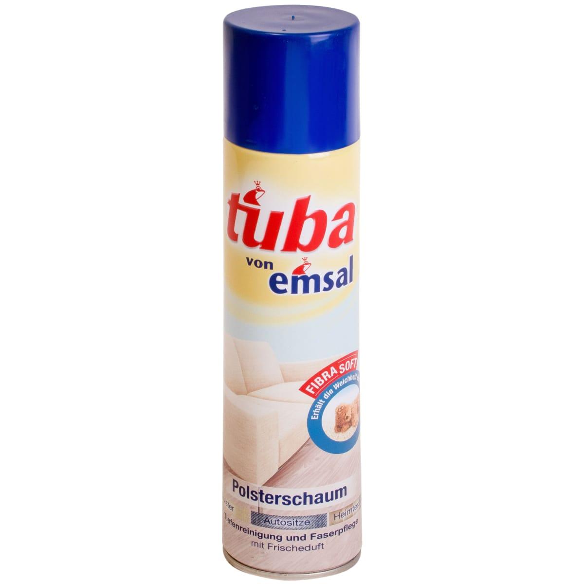 Чистящая пена для мягкой мебели Emsal 0.3 л