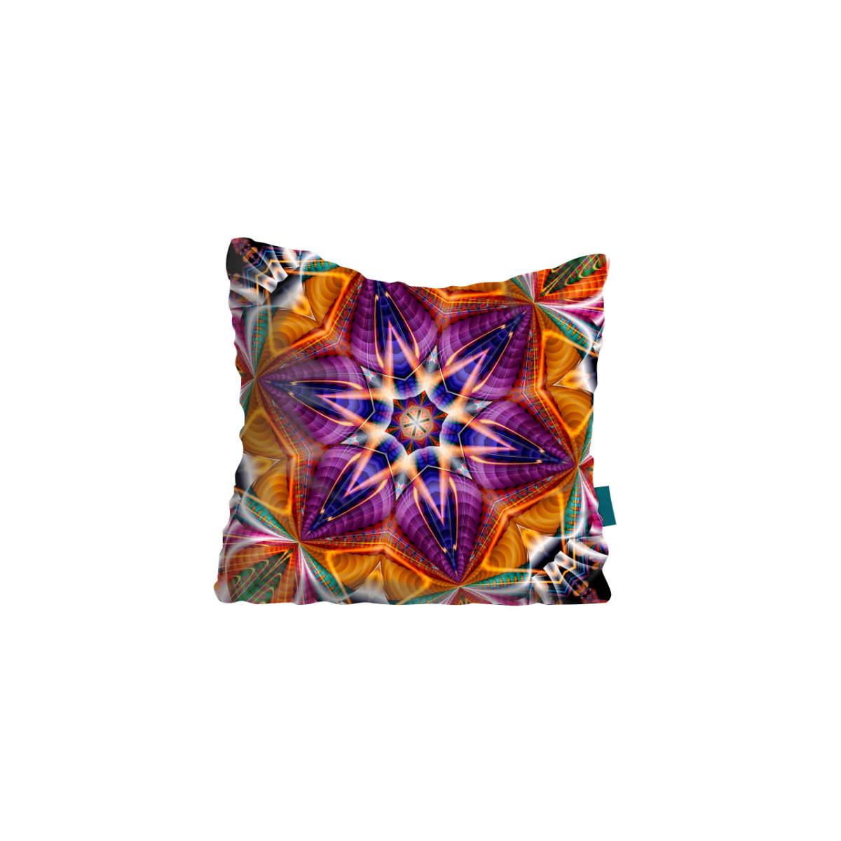 Подушка декоративная IRIS 45х45 см, 9