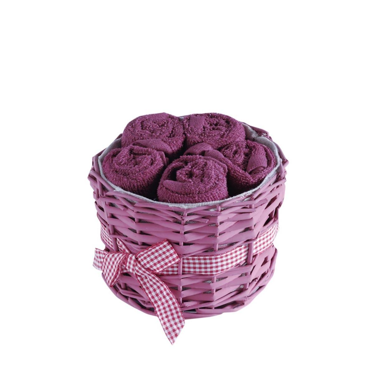 Набор сервировочных салфеток KARNA Twist 5115/CHAR005