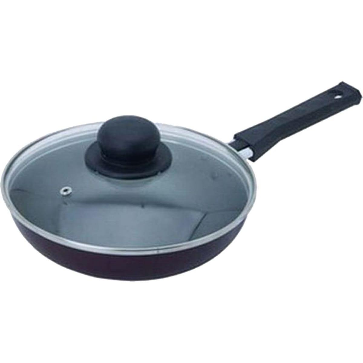 Сковорода ТМ FLONAL Black&Silver BS2223