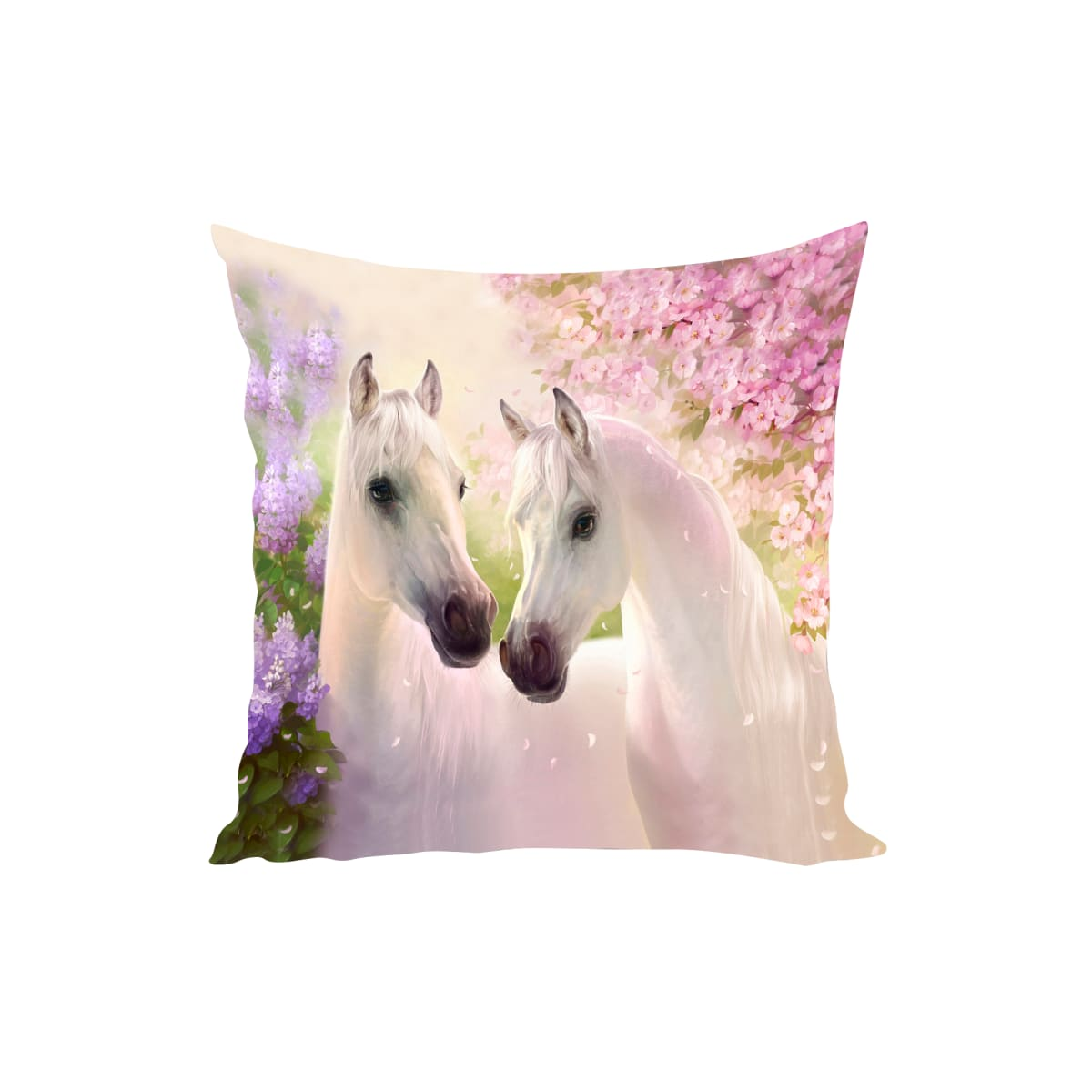 Декоративная подушка IRIS  45х45 см P210