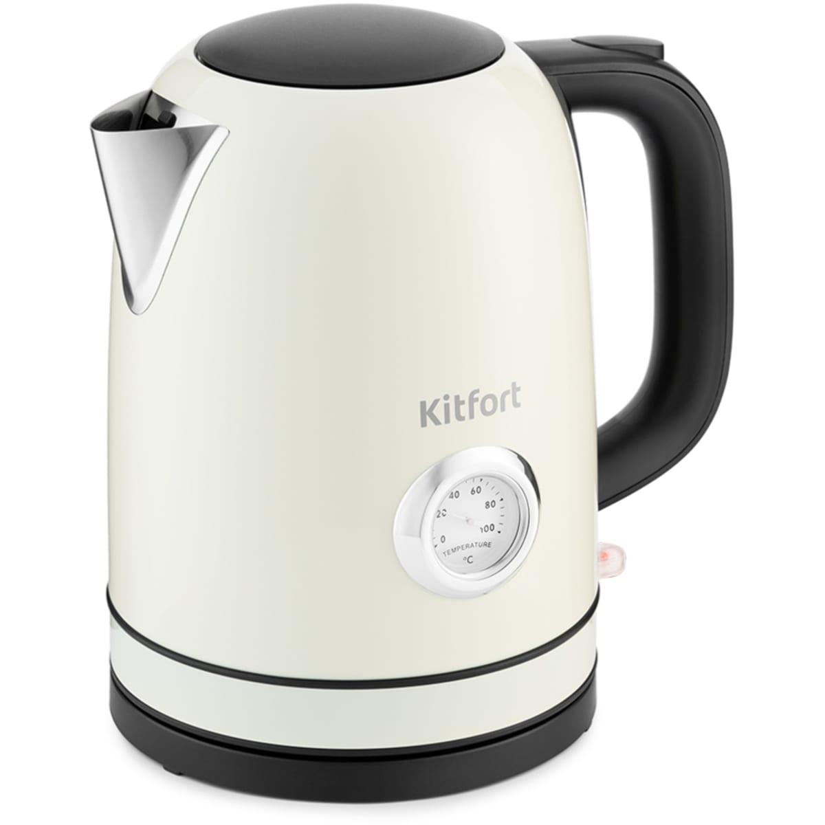 Электрический чайник Kitfort КТ-683-3