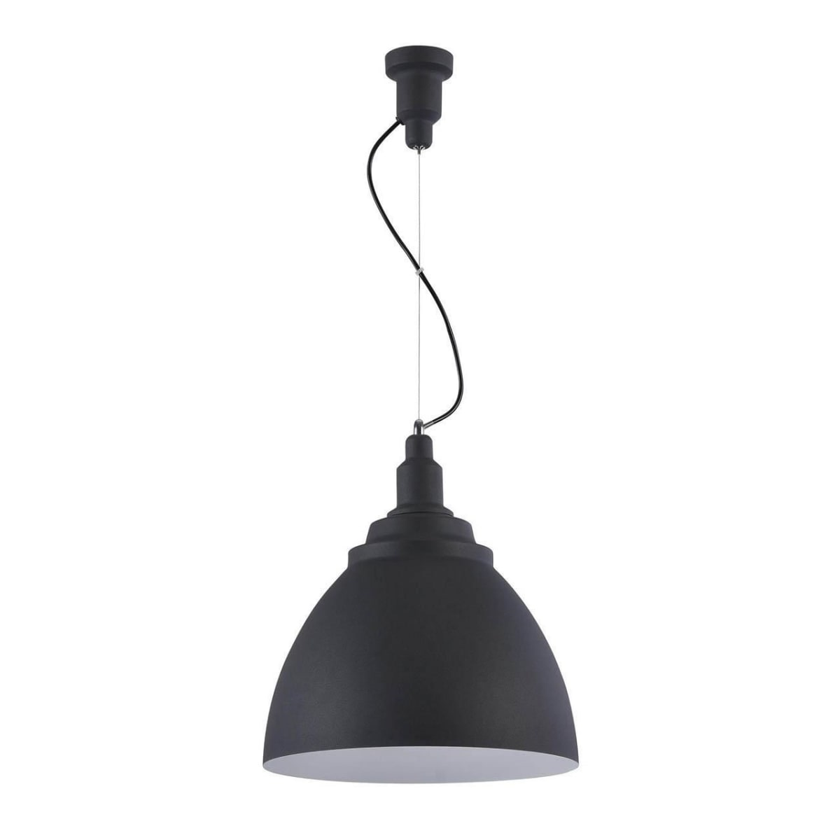 Подвесной светильник Maytoni Bellevue P535PL-01B E27 1 ламп 3.30 м²