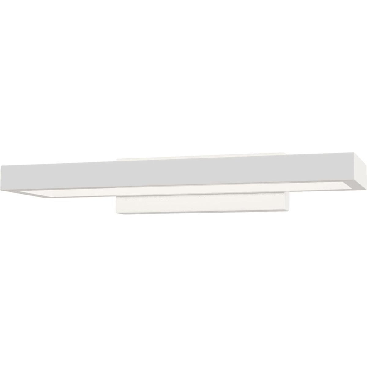 Бра светодиодный Maytoni Everett C815WL-L12W, 12W теплый белый свет цвет белый