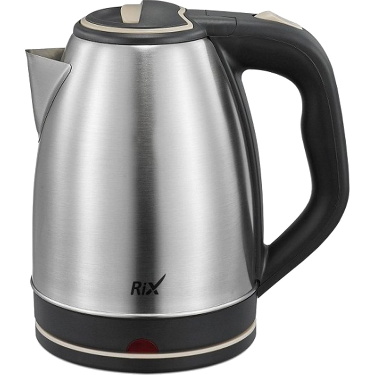 Электрический чайник RIX RKT-1802S, 1.8 л