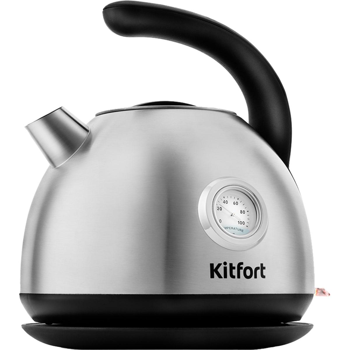 Электрический чайник KITFORT КТ-677