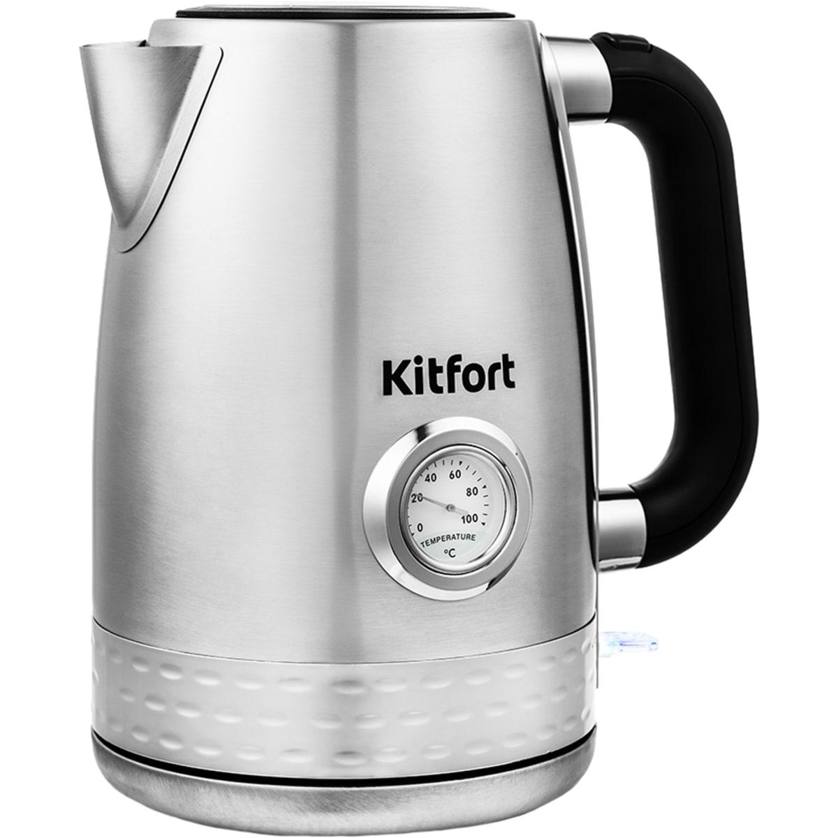 Электрический чайник KITFORT КТ-684