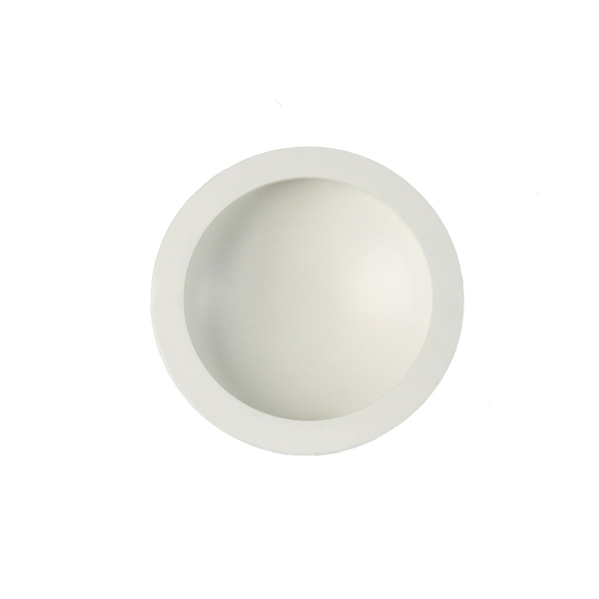 Светильник встраиваемый светодиодный Mantra Cabrera C0044 под отверствие 210 мм холодный свет