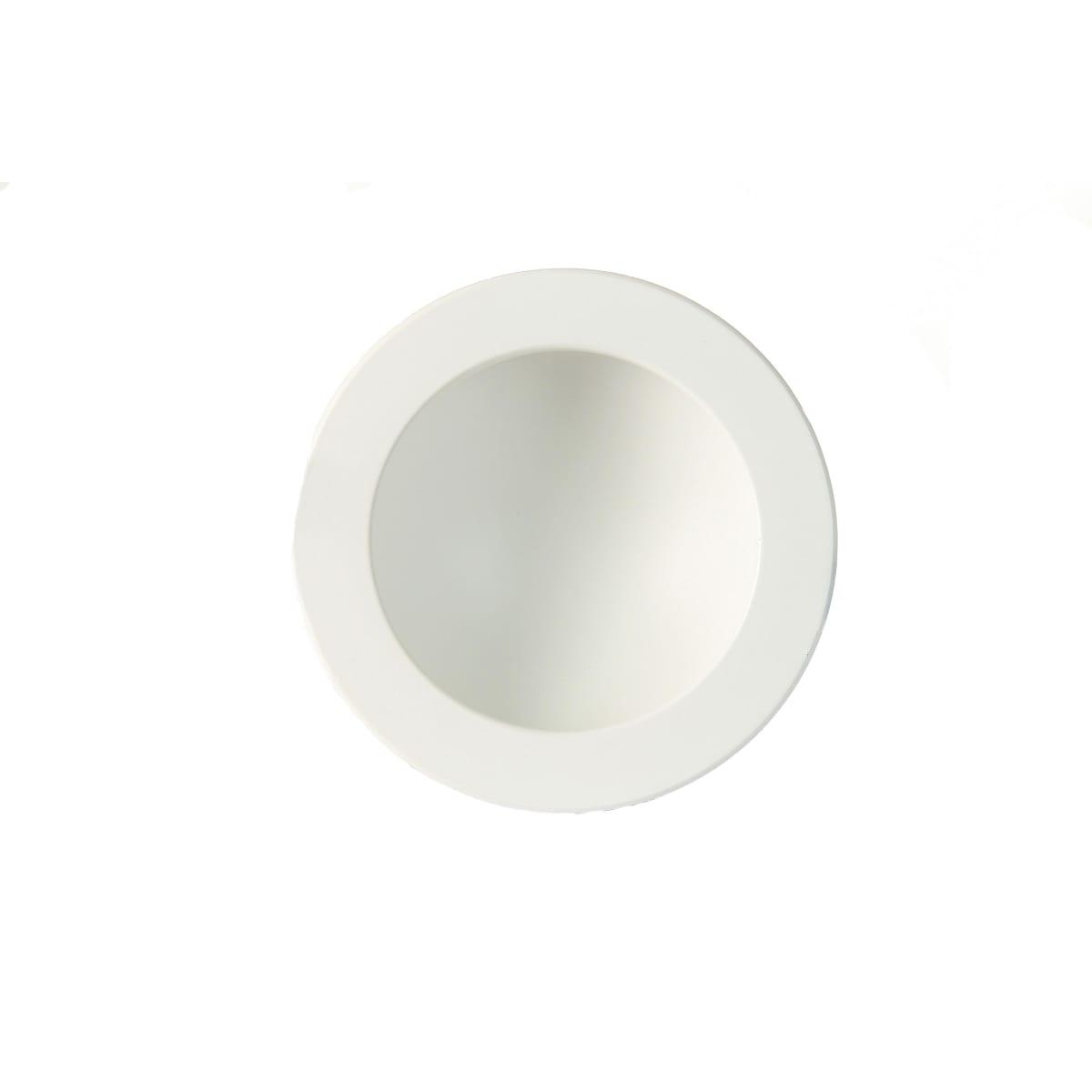 Светильник встраиваемый светодиодный Mantra Cabrera C0047 под отверствие 132 мм теплый свет