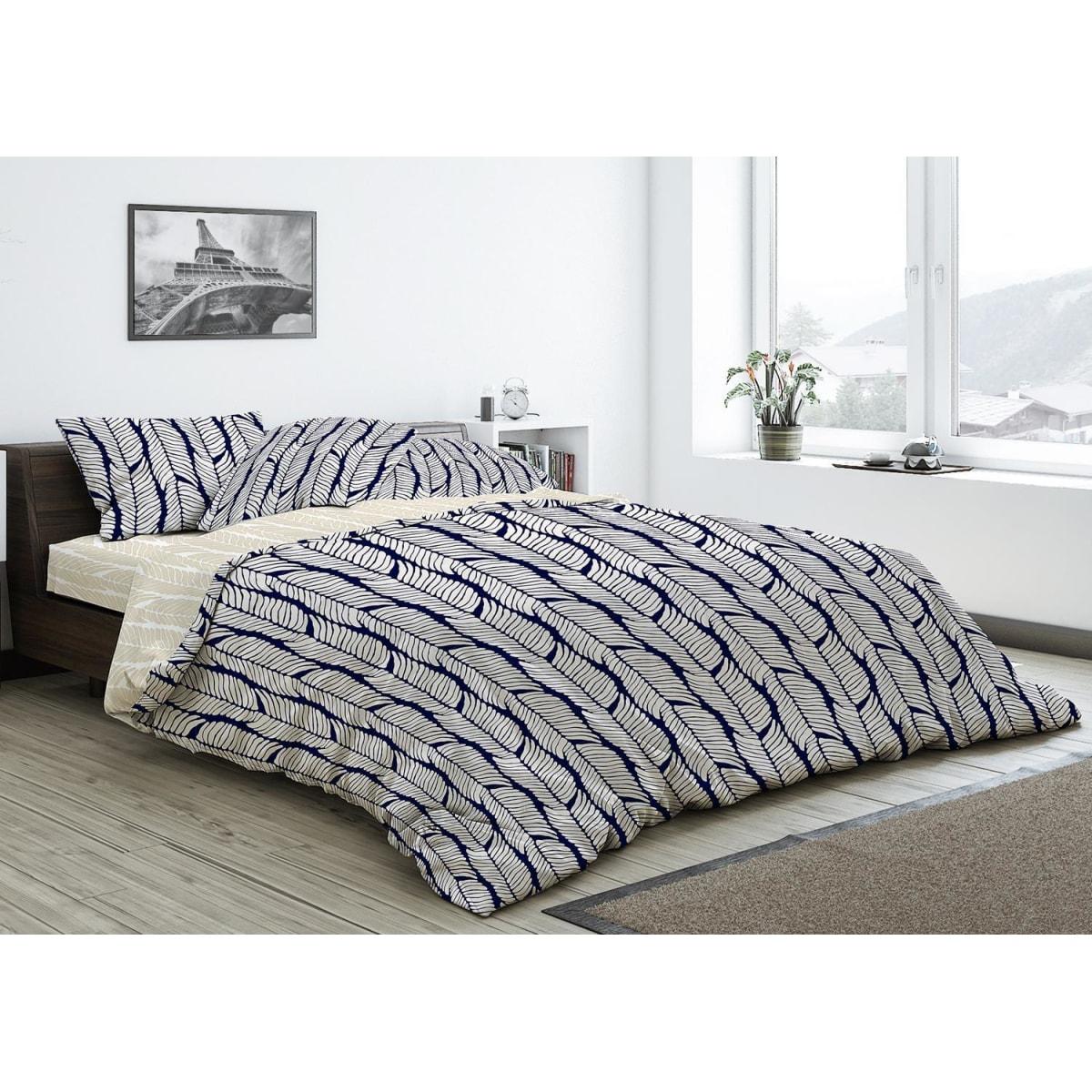 Комплект постельного белья полутораспальный Шуйские ситцы Мастерская снов с2010шв97761, бязь