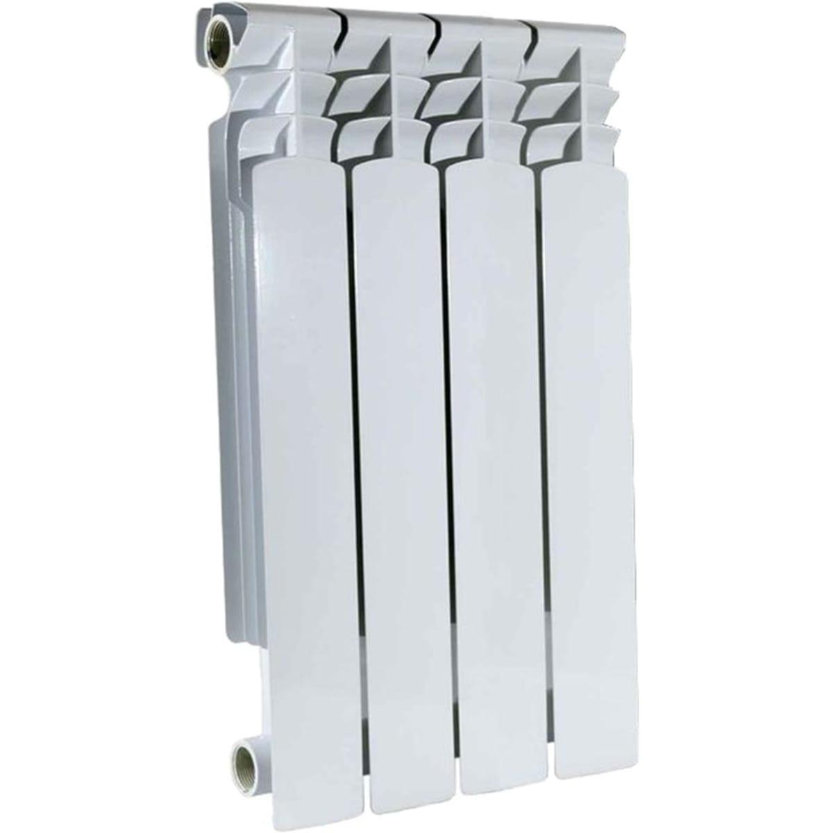 Радиатор BimettaCity 29960, 4 секции