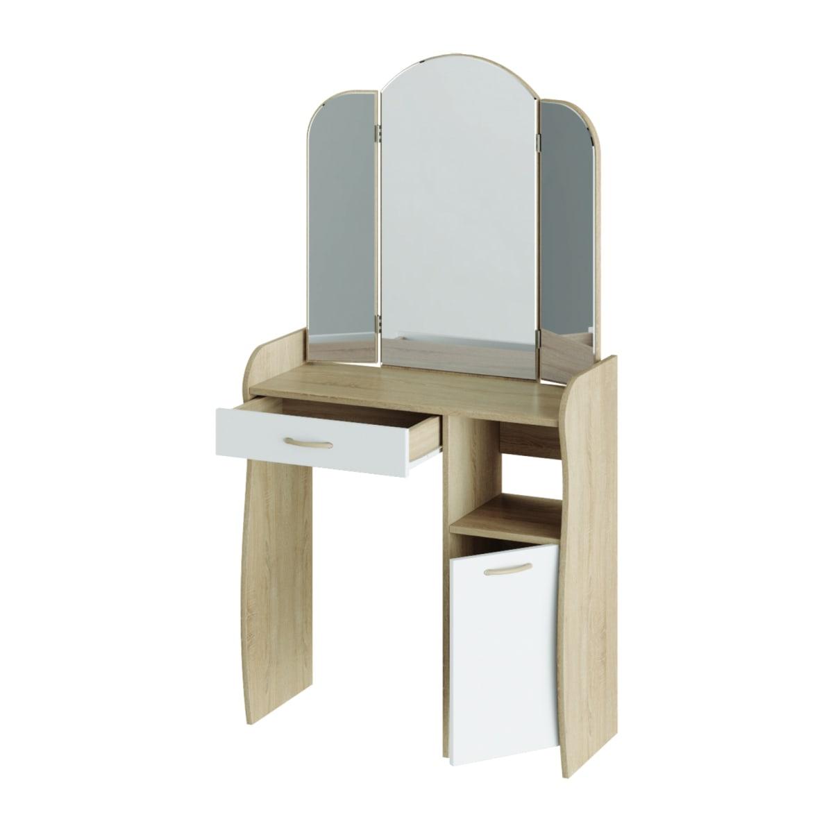 купить туалетный столик в леруа мерлен