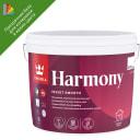 Краска для колеровки водно-дисперсионная Tikkurila Harmony прозрачная база С 2.7 л