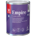 Эмаль Tikkurila Эмпире полуматовая цвет белый 0.9 л
