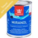 Эмаль для колеровки Тиккурила Миранол тикс прозрачная база С 0.9л