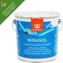 Эмаль для колеровки Тиккурила Миранол тикс прозрачная база С 2.7л