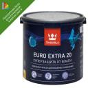 Краска для колеровки водно-дисперсионная Tikkurila Euro-20 прозрачная база С 2.7 л