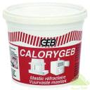 Герметик огнеупорный Calorygeb, 5 кг