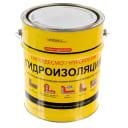 Мастика полиуретановая Alchimica Гипердесмо Классик, 6 кг, цвет серый