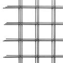 Сетка сварная 100х100х4 мм 2х0,5 м