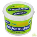 Гидроизоляция полимерцементная Suho Izowel, 12 кг