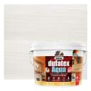 Пропитка для дерева водная белая Dufatex aqua 5 л