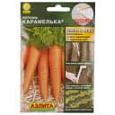 Семена Морковь «Карамелька» (Лента)