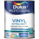 Водно-дисперсионная краска Dulux Vinyl Matt база BW 1л