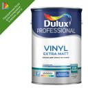 Краска для колеровки Dulux Vinyl Matt прозрачная база BC 4,5 л