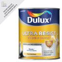 Моющаяся краска для стен Dulux Ultra Resist Кухня и Ванная база BW 1 л