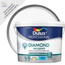 Фасадная краска Dulux Гладкая BW 10 л