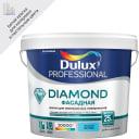 Краска для колеровки Dulux Фасадная Гладкая прозрачная база BM 4.8 л