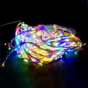 Электрогирлянда наружная «Занавес» 2 м 480 LED мультисвет