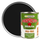 Эмаль НЦ-132 Выбор Мастера цвет чёрный 0.7 кг