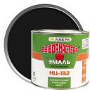 Эмаль НЦ-132 Выбор Мастера цвет чёрный 1.7 кг