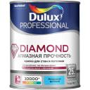 Матовая краска для стен Dulux Professional Diamond база BW 1 л