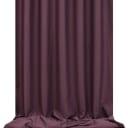 Ткань 1 п/м 280 см блэкаут цвет фиолетовый