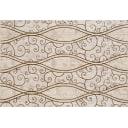 Декор «Линеа Шираз» 40.5х27.8 см цвет бежевый