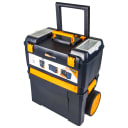 Ящик для инструментов Dexter на колёсах, 45х28х62 см